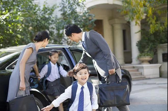 硕丰·四方城丨享受全龄段教育,定制孩子美好未来